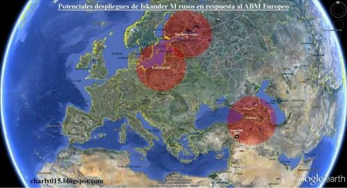 iskander m europa 3