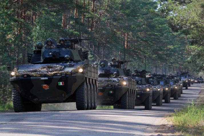 It efp tanks
